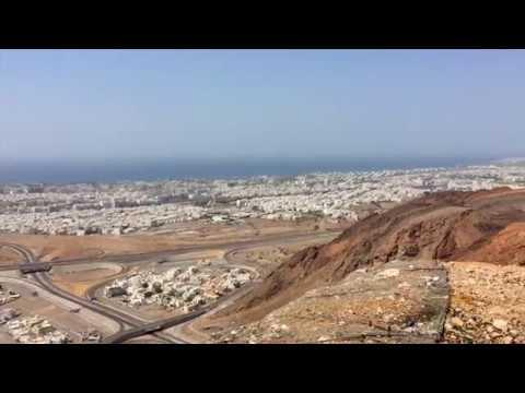 Oman Weekend