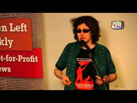 Struggle Against Austerity in Europe