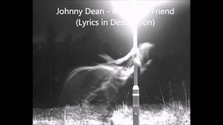 Johnny Dean - Imaginary Friend