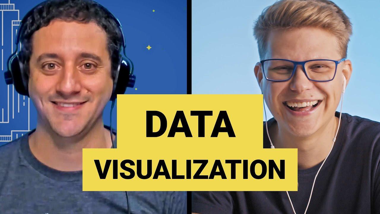 Data Visualization: crie os melhores gráficos para os seus dados
