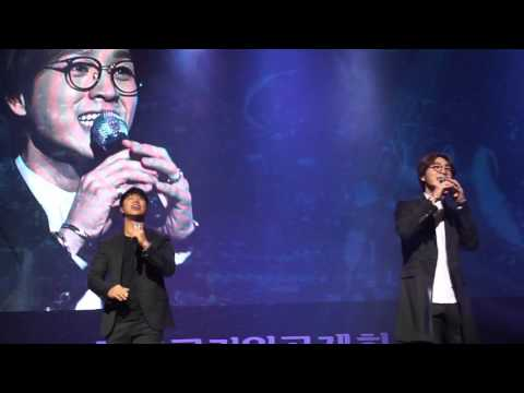 SG워너비 2015.11.22 교직원 공제회 - 라라라