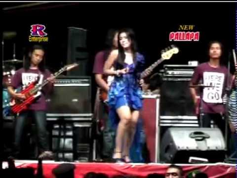 Tersisih   Devi Aldiva   New Pallapa Live In Ponggok Gondang   YouTube