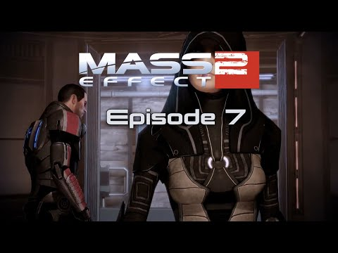 Mass Effect 2: The Movie Episode 7