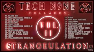 Tech N9ne - Strangeulation Vol. 2 (Deluxe Edition/Full Album) [2015]