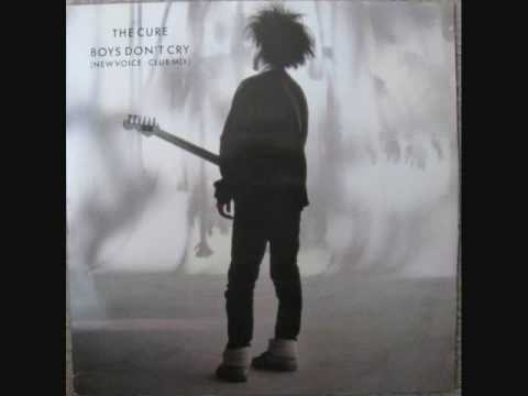 The Cure - Boys Don't Cry (Extended Dance Mix ) (1980) (Audio)