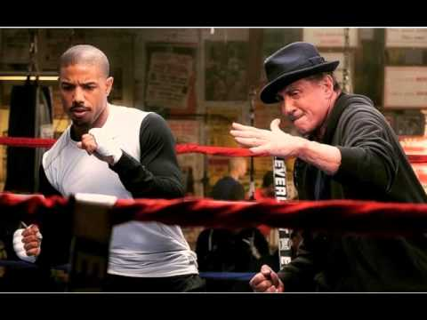 Creed Movie - Theme Song - Trilha Sonora 2016