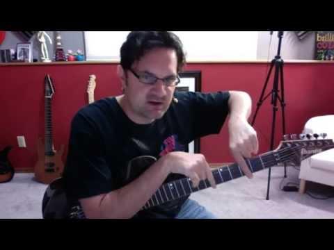 Fusion Guitar Live Class