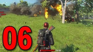 H1Z1 King of the Kill #6 - Student of the Game (Fives with Jack/Courage)