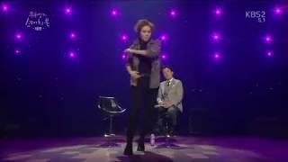 Taemin Freestyle Dance