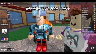 Roblox Murder Msytery lets play part 3