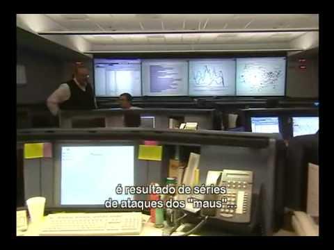 Trailer do filme Criminosos E Anjos