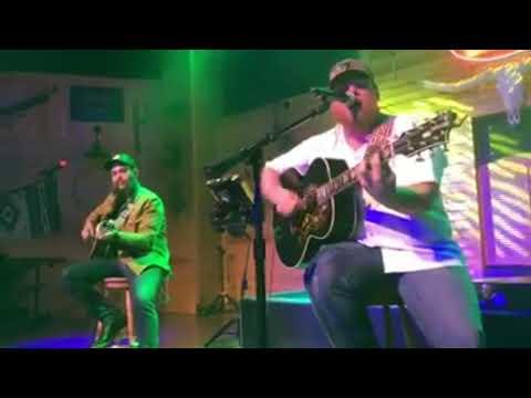 Luke Combs-Lovin' On You (unreleased)