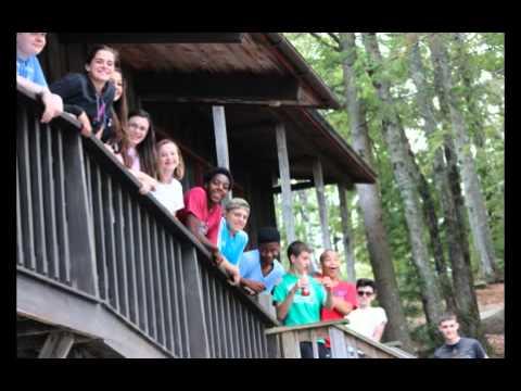 South Shore Christian Academy Retreat - 2014