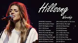 Hillsong Worship Best Praise Songs Collection 2021🙏 Hillsong Worship Of Gospel Christian Songs 2021