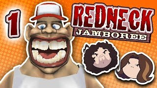 Redneck Jamboree: Dynamite Fishin' - PART 1 - Game Grumps VS
