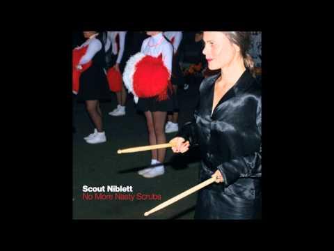 Scout Niblett - No Scrubs