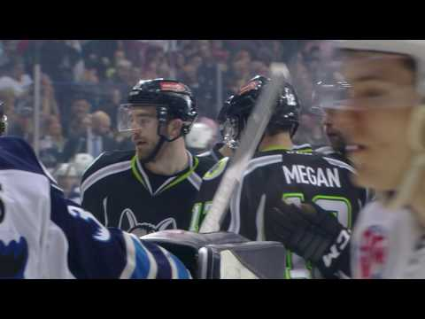 Game Highlights March 5 Chicago Wolves vs. Manitoba Moose