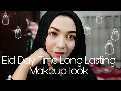 Eid Day Time Soft Glam Makeup Long Lasting Look  | Pari ZaaD ❤