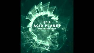 Peja - Cosmic Geometry (!Organism Records)