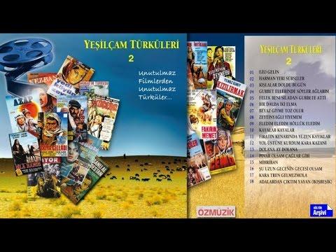 Yeşilçam Türküleri 2 - Unutulmaz Filmler Unutulmaz Türküler (Offical Video)
