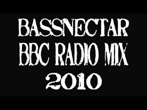 Bassnectar BBC Radio Mix 2010 (Pt. 1) [OFFICIAL]