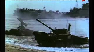 Документальний серіал Зброя ХХ століття - Балтійський флот
