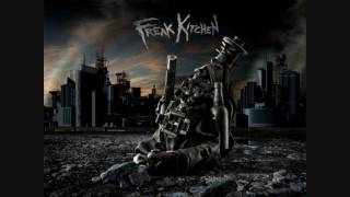 Freak Kitchen - Teargas Jazz