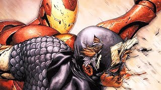 10 Worst Things Iron Man Has Ever Done!