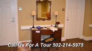 Elmcroft of Valley Farms Assisted Living | Louisville KY | Kentucky | Independent Living