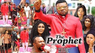 The Prophet Season 4 (new Movie) - Ken Erics|2019 Latest Nigerian Nollywood Movie