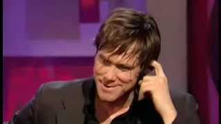 Jim Carrey interview - Jonathon Ross Show - May 2003