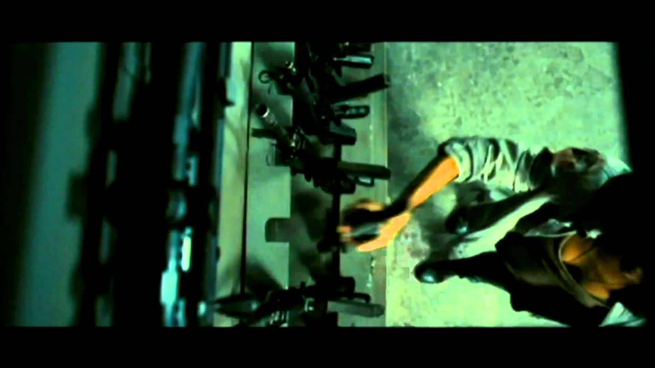 Download Colombiana   Deutscher Trailer HD