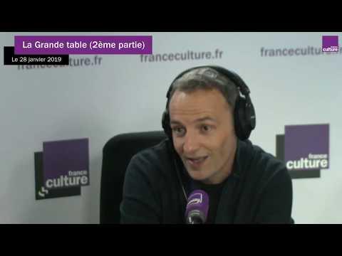 """François Bégaudeau : """"La politique est un art noble si elle s'articule au réel"""""""