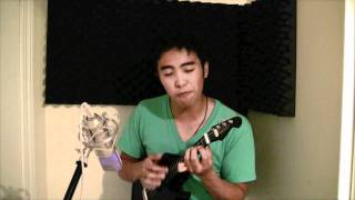 We Could Happen by Aj Rafael | ukulele cover by Axel Villamil Mp3