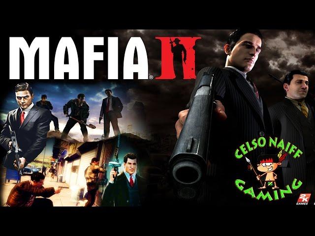 Mafia 2 SÉrie Ao Vivo-01