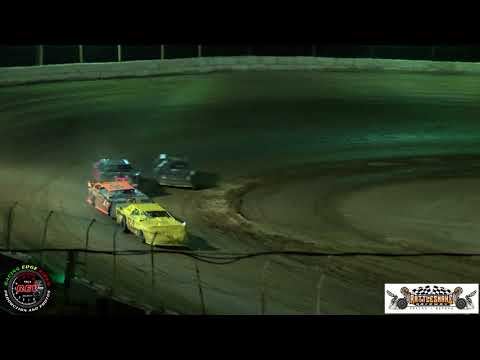 9-9-17 Rattlesnake Speedway Pro Stocks