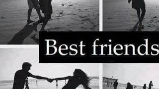 A Sad True Friendship story    Boy and Girl best Friends story   Friendship and Love story   trailer