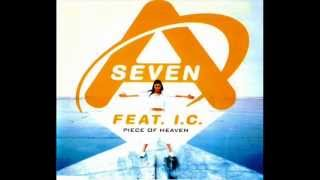 A Seven - Piece Of Heaven (Central Seven Remix) 2000