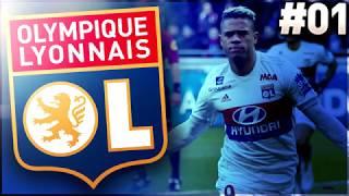 FM 2018 | Olympique Lyon | #01 - Niech wrócą stare czasy!