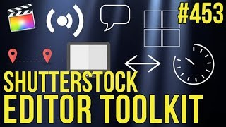 MBS Ep 453: Shutterstock Video Editor Toolkit