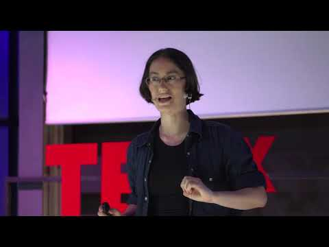 Is Sex the Glue in Our Relationships? | Gaia Steinberg | TEDxShenkarCollege
