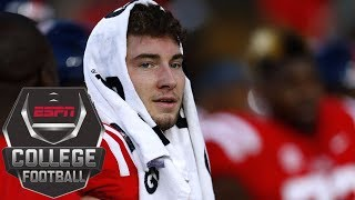 Shea Patterson chooses to transfer to Michigan | The Paul Finebaum Show | ESPN