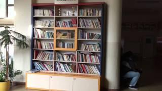 Обучение в Частной средней школе в Братиславе.