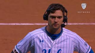 Kyle Cuellar after delivering walk-off hit for UCLA in 10th inning: 'I knew I was going to get an...