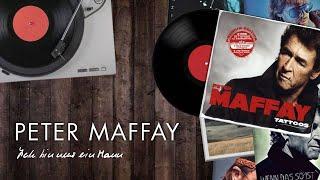Peter Maffay - Ich Bin Nur Ein Mann
