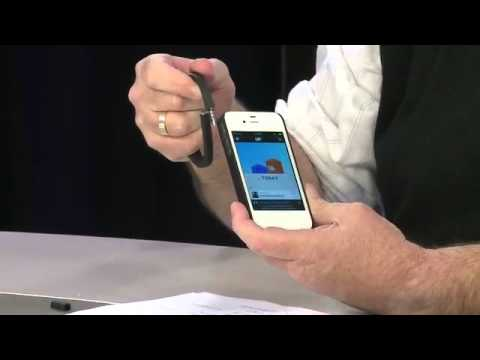 Health monitoring through your smartphone