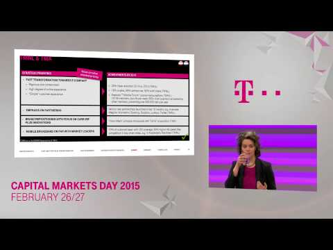 5. Claudia Nemat on Europe – Deutsche Telekom Capital Markets Day 2015