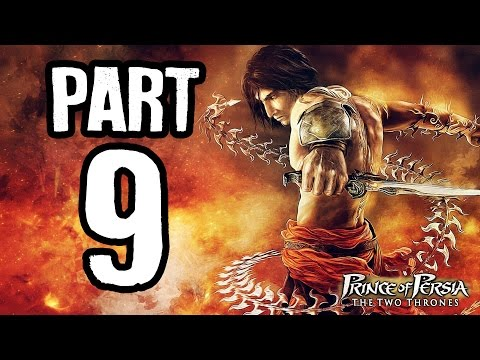 ► Prince of Persia: Two Thrones | #9 | Babylonská věž! | CZ Lets Play / Gameplay [1080p] [PC]