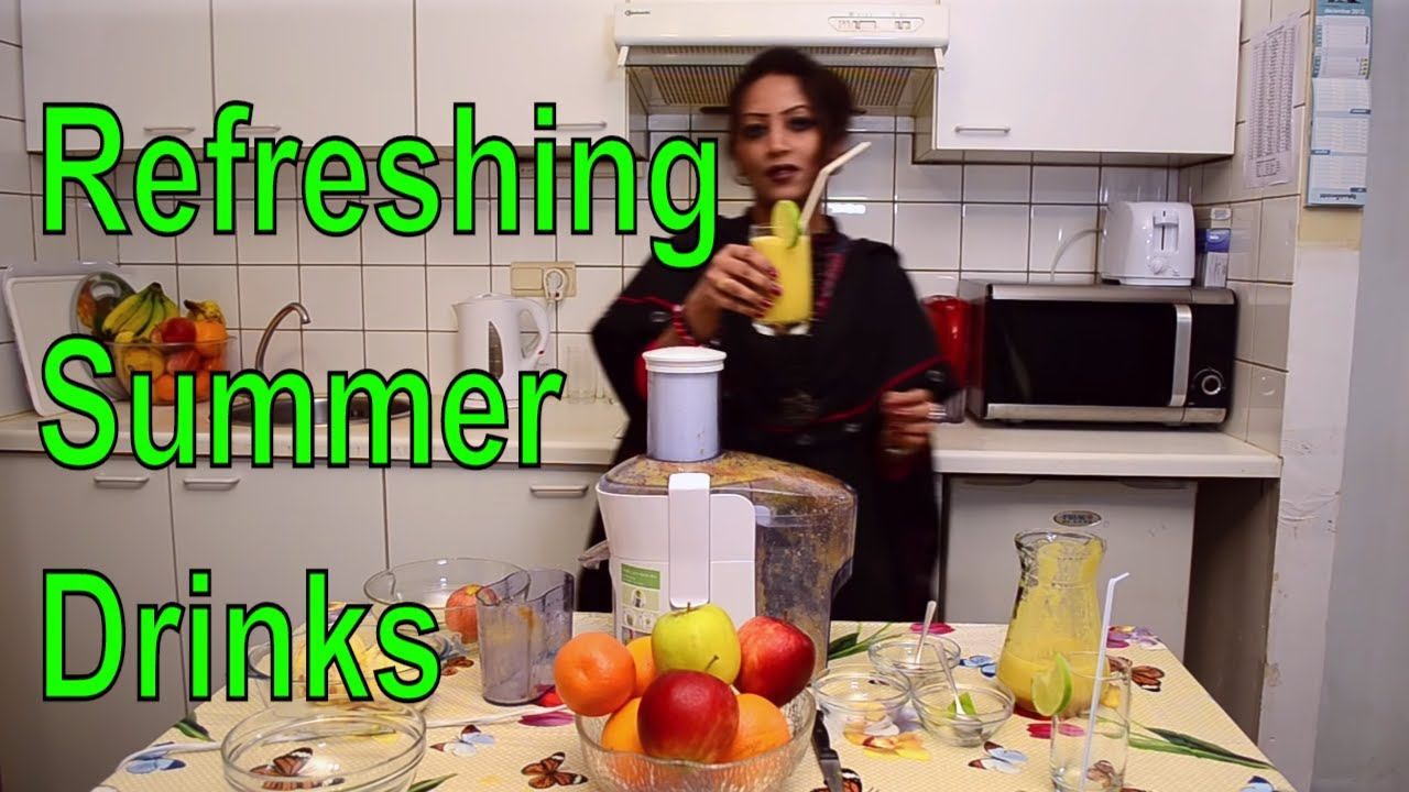 how to make miracle fruit juice