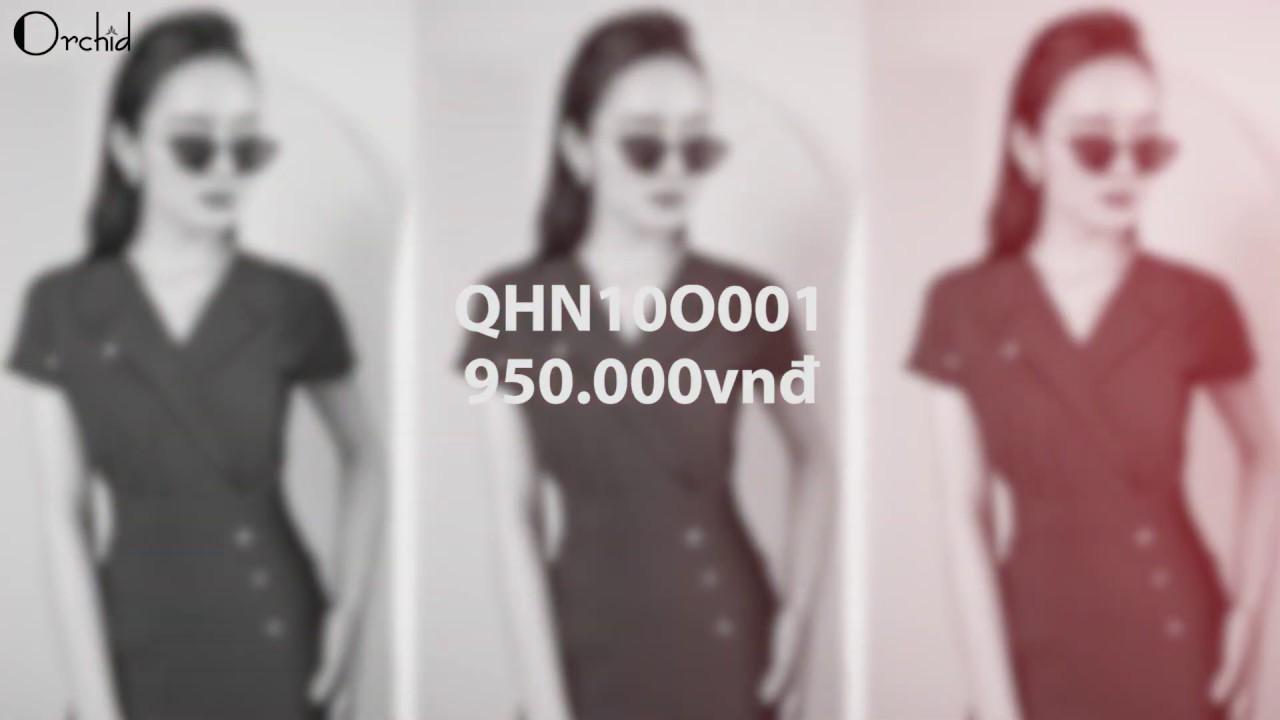 ĐẸP CÙNG ORCHID | Tổng quát các thông tin về thời trang orchid chi tiết